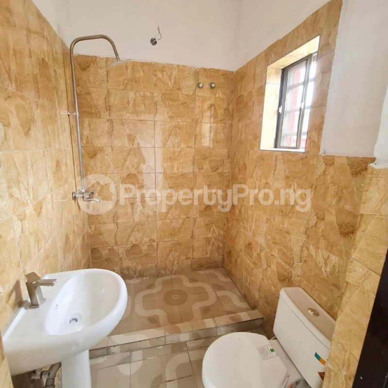 3 bedroom Semi Detached Bungalow for sale Awoyaya Awoyaya Ajah Lagos - 1