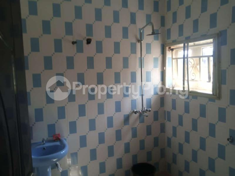 4 bedroom Detached Bungalow for sale Alakia, Adegbayi Ibadan Iwo Rd Ibadan Oyo - 6