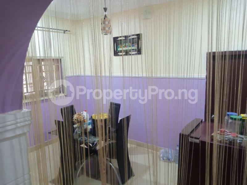 4 bedroom Detached Bungalow for sale Alakia, Adegbayi Ibadan Iwo Rd Ibadan Oyo - 2