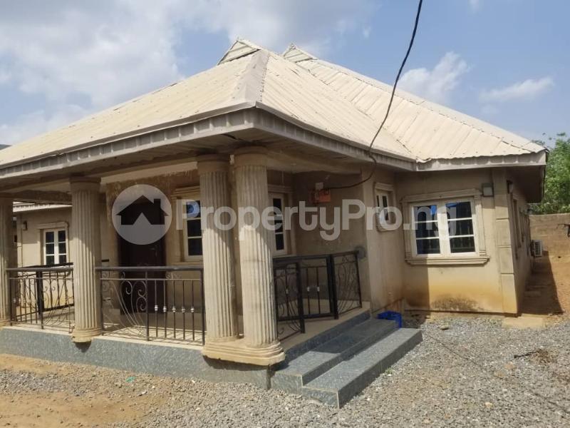 4 bedroom Detached Bungalow for sale Alakia, Adegbayi Ibadan Iwo Rd Ibadan Oyo - 3