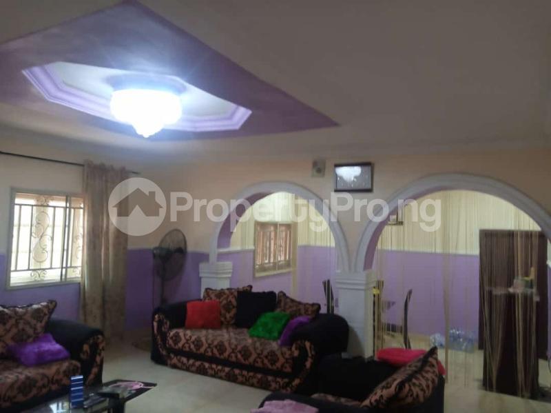 4 bedroom Detached Bungalow for sale Alakia, Adegbayi Ibadan Iwo Rd Ibadan Oyo - 1