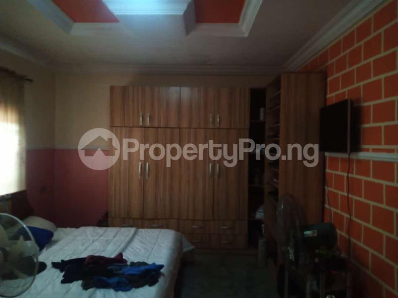 4 bedroom Detached Bungalow for sale Alakia, Adegbayi Ibadan Iwo Rd Ibadan Oyo - 5