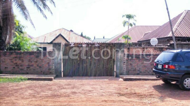 3 bedroom House for sale Off Gilgal Street, Opp. Aminu Isa Kontagura Theatre Complex Makurdi Benue - 0