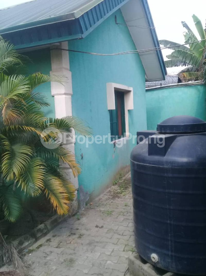 3 bedroom Detached Bungalow for sale Olu Jolaosho Street Akute Ifo Ifo Ogun - 20