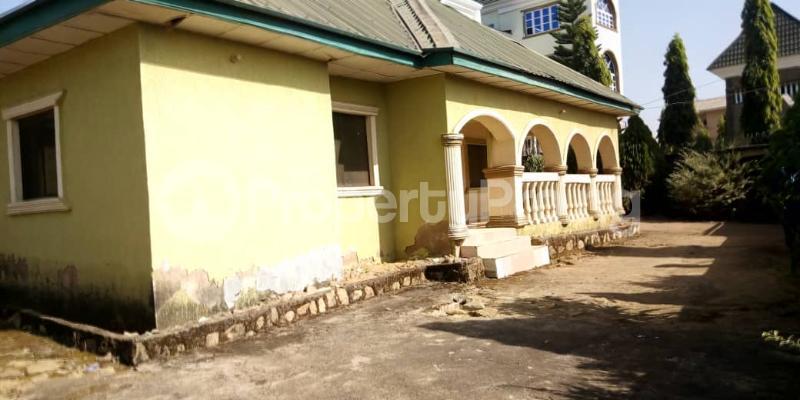 3 bedroom Detached Bungalow for sale Jos South Plateau - 3