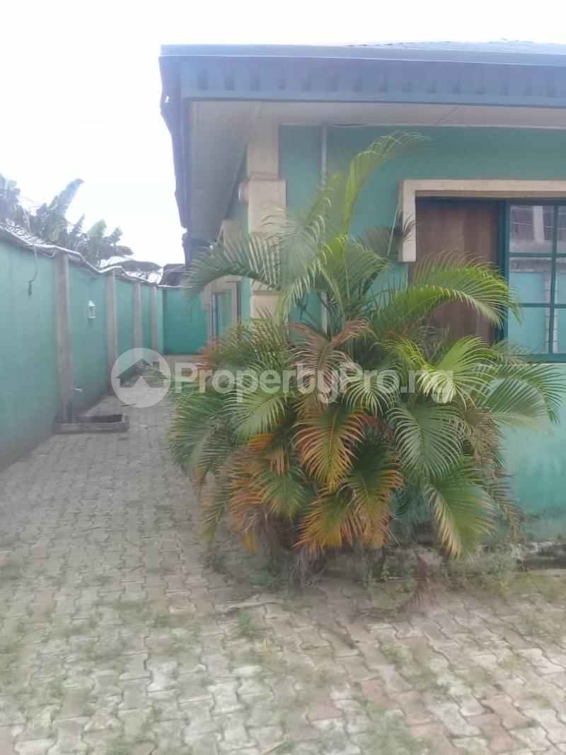3 bedroom Detached Bungalow for sale Olu Jolaosho Street Akute Ifo Ifo Ogun - 15