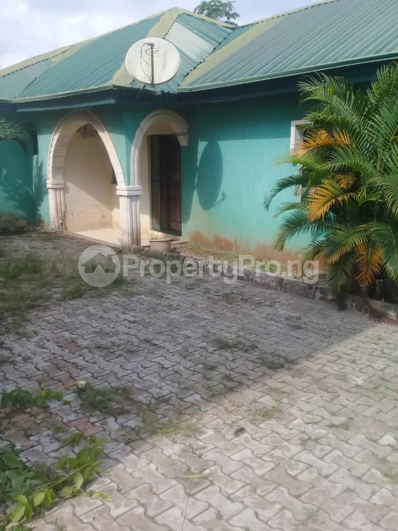 3 bedroom Detached Bungalow for sale Olu Jolaosho Street Akute Ifo Ifo Ogun - 19
