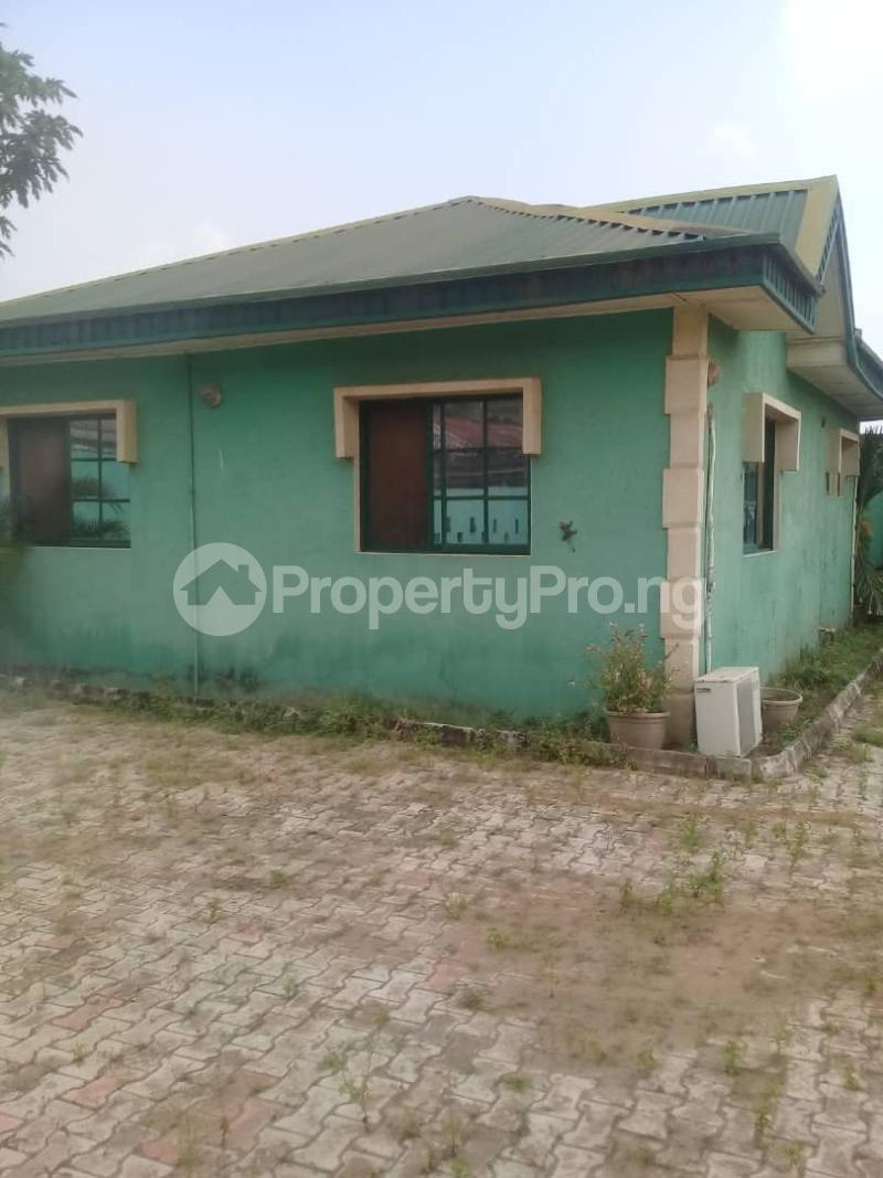 3 bedroom Detached Bungalow for sale Olu Jolaosho Street Akute Ifo Ifo Ogun - 14