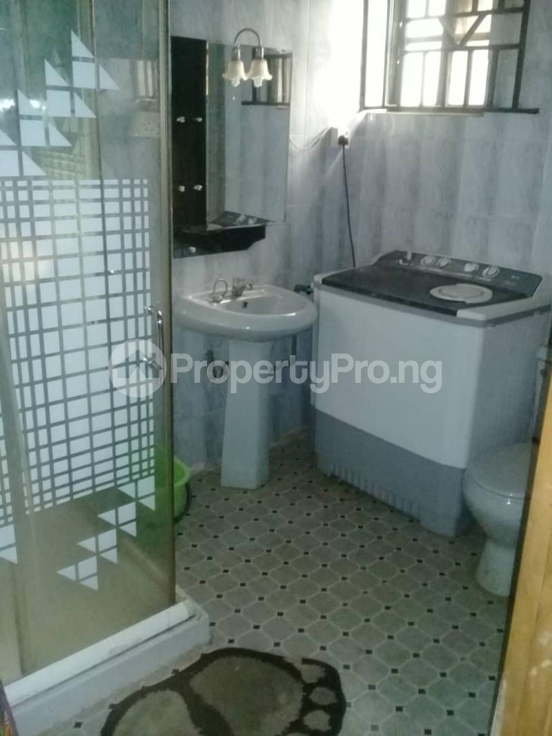 3 bedroom Detached Bungalow for sale Olu Jolaosho Street Akute Ifo Ifo Ogun - 7