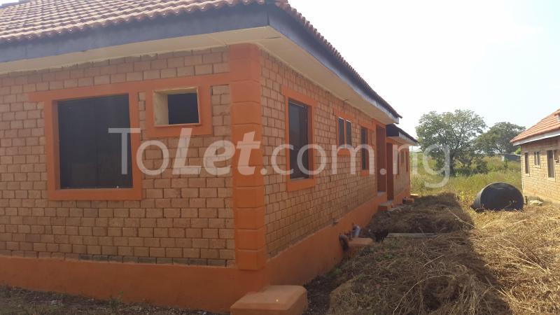 House for sale By Aguegbe Farms Kuje Abuja - 2