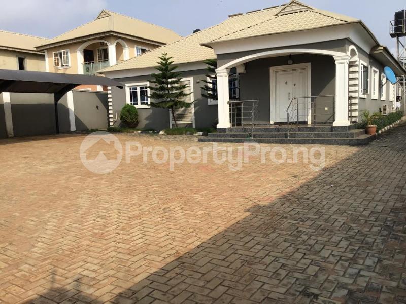 3 bedroom Detached Bungalow House for sale Mowokekere Ijede Ikorodu Lagos - 0