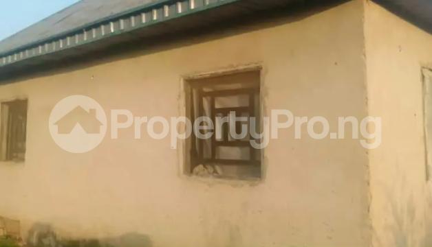 3 bedroom Flat / Apartment for sale Mobile Barracks Makurdi Benue - 1