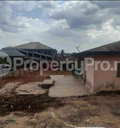 3 bedroom Detached Bungalow House for sale 143 behind deen motel olorunsogo, geri alimi Ilorin Kwara - 1