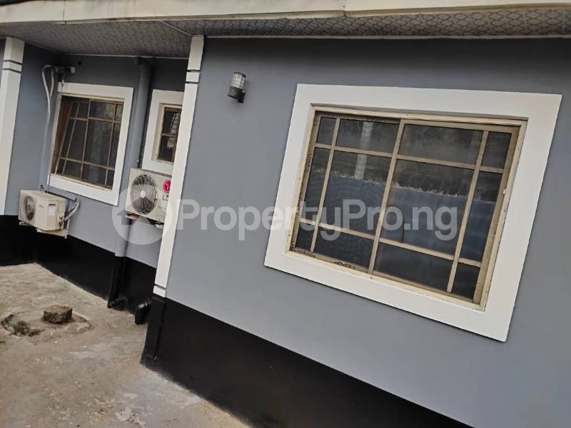 3 bedroom Detached Bungalow for sale 9 Manuchim Crescent Off Chituga Street, Ebom Estate Off Shedrak Road. Rumueheleze Elelenwo. Port Harcourt Rivers - 2