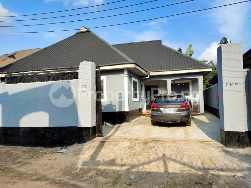 3 bedroom Detached Bungalow for sale 9 Manuchim Crescent Off Chituga Street, Ebom Estate Off Shedrak Road. Rumueheleze Elelenwo. Port Harcourt Rivers - 4