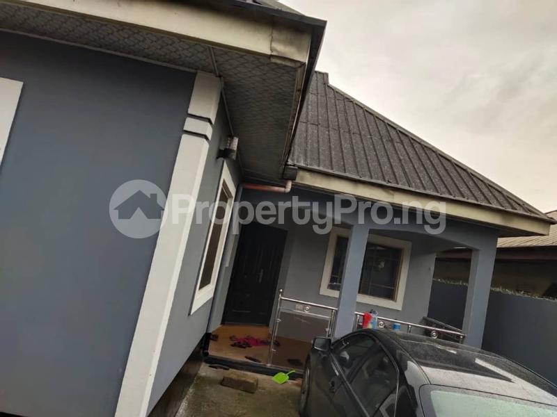 3 bedroom Detached Bungalow for sale 9 Manuchim Crescent Off Chituga Street, Ebom Estate Off Shedrak Road. Rumueheleze Elelenwo. Port Harcourt Rivers - 3