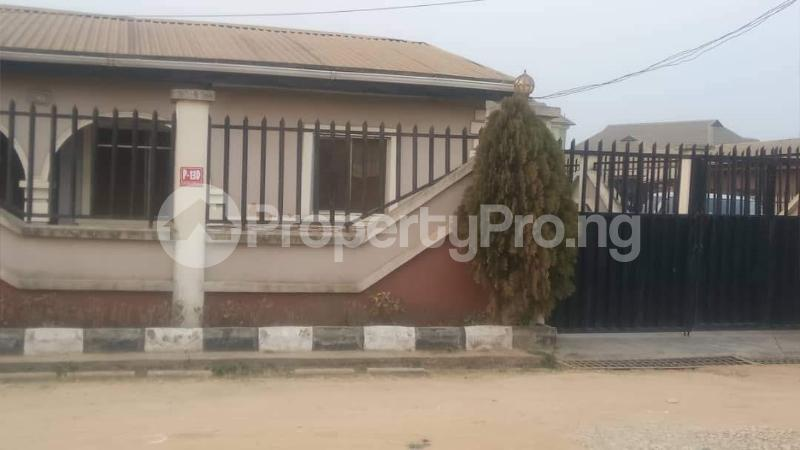 3 bedroom Semi Detached Bungalow House for sale private estate near berger Berger Ojodu Lagos - 1
