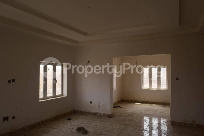 3 bedroom Boys Quarters Flat / Apartment for sale Karsana Abuja - 0
