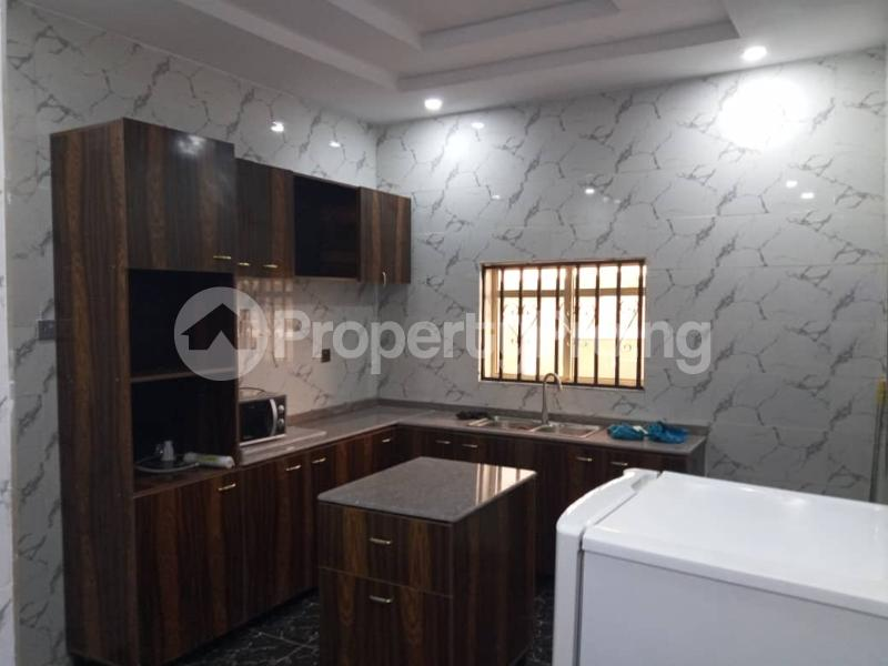 3 bedroom Semi Detached Bungalow for sale Trademoore Estate, Lugbe Abuja - 16
