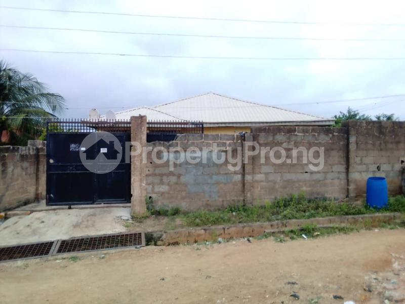 3 bedroom House for sale Odeku Estate Idiroko Road, Academy Off Taska Akala Express, Ibadan. Ibadan Oyo - 6
