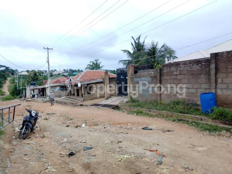 3 bedroom House for sale Odeku Estate Idiroko Road, Academy Off Taska Akala Express, Ibadan. Ibadan Oyo - 1