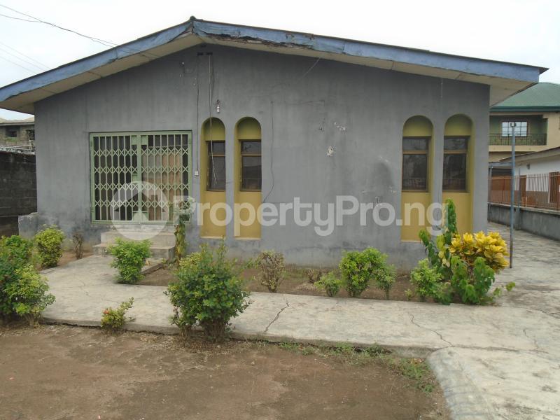 3 bedroom Detached Bungalow House for sale Labak Estate,oko Oba,agege Oko oba Agege Lagos - 0