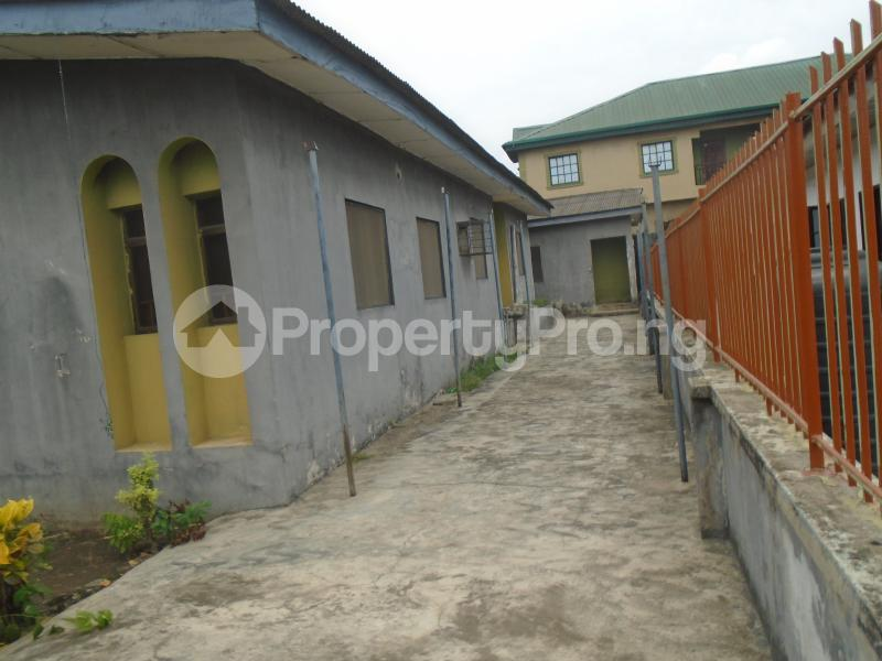 3 bedroom Detached Bungalow House for sale Labak Estate,oko Oba,agege Oko oba Agege Lagos - 1