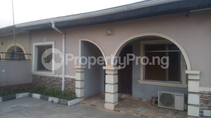 3 bedroom Semi Detached Bungalow House for sale private estate near berger Berger Ojodu Lagos - 12