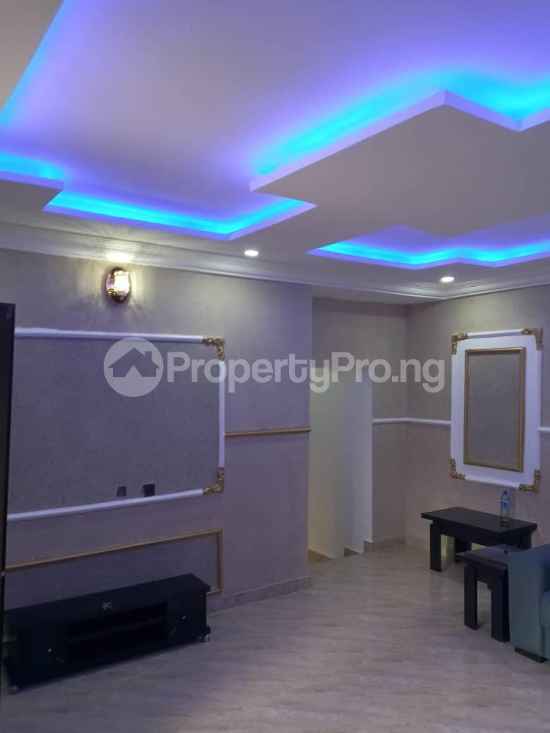 3 bedroom Semi Detached Bungalow for sale Trademoore Estate, Lugbe Abuja - 2