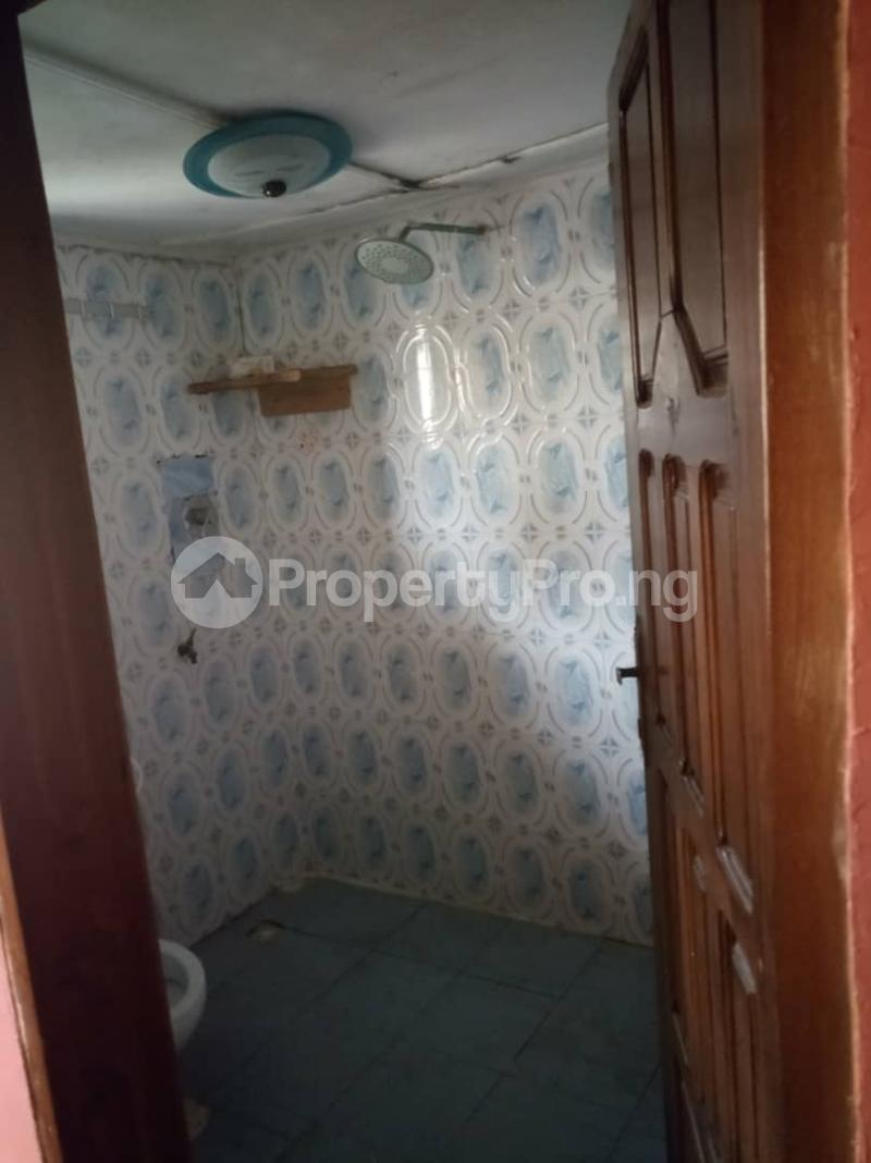 3 bedroom Semi Detached Bungalow for rent Gowon Estate Egbeda Alimosho Lagos - 6