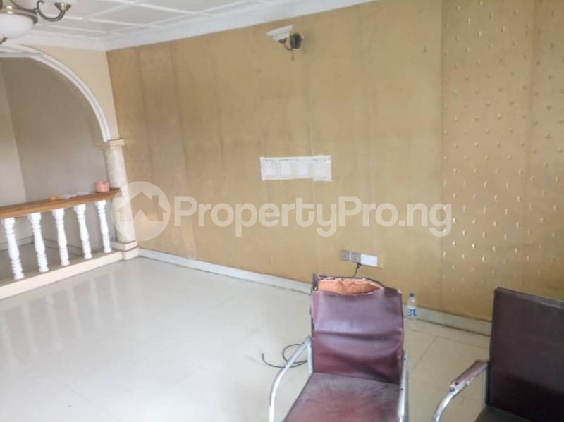 3 bedroom Semi Detached Bungalow for rent Gowon Estate Egbeda Alimosho Lagos - 2