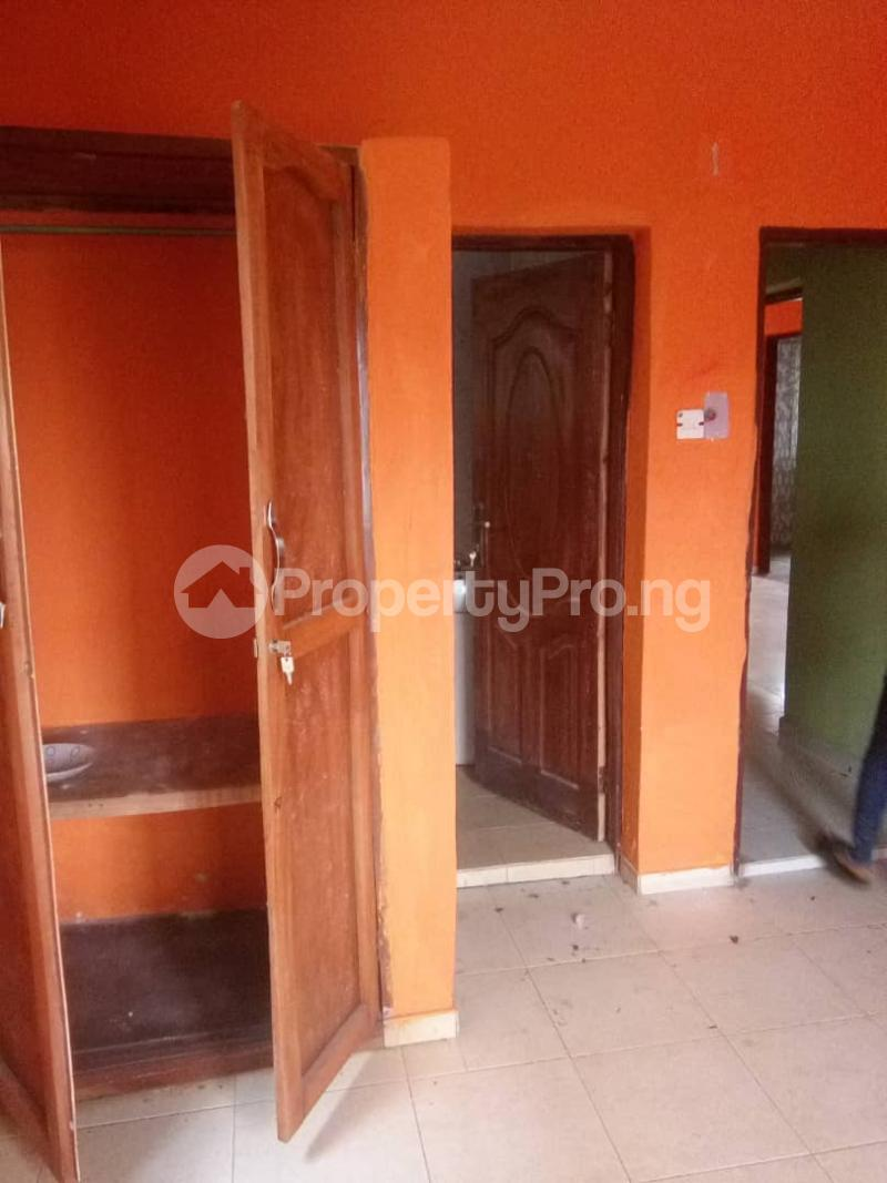 3 bedroom Semi Detached Bungalow for rent Gowon Estate Egbeda Alimosho Lagos - 3