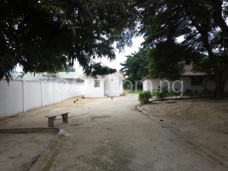 Flat / Apartment for rent - Gerard road Ikoyi Lagos - 5