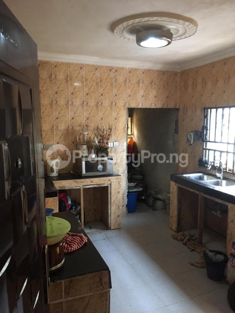 3 bedroom Flat / Apartment for sale Peace Estate Ipaja Lagos - 2