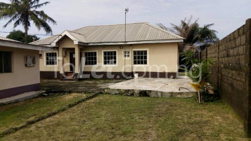3 bedroom House for sale Goodness Estate Badore Road Ajah Lagos - 0