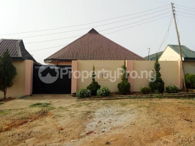 3 bedroom Detached Bungalow House for sale Barnawa Phase 2 Kaduna South Kaduna - 6