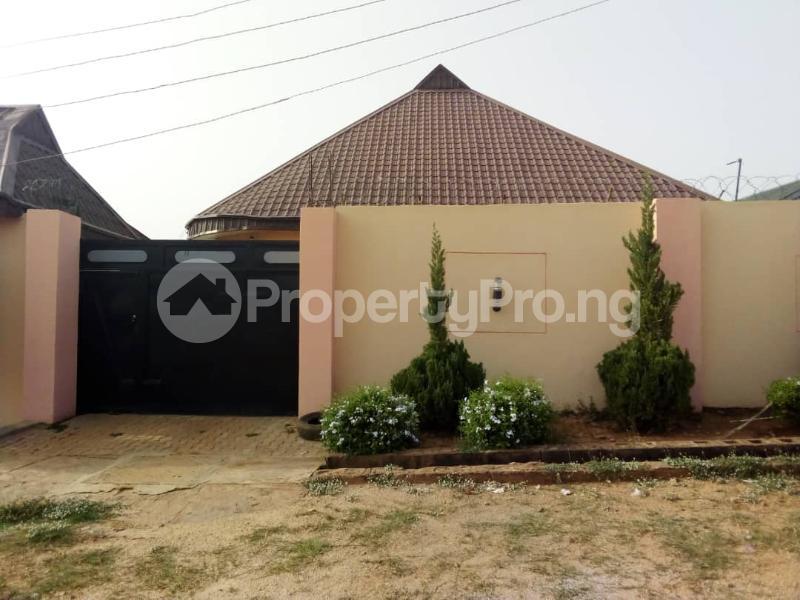 3 bedroom Detached Bungalow House for sale Barnawa Phase 2 Kaduna South Kaduna - 9
