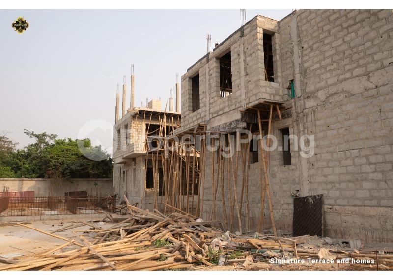 3 bedroom Terraced Bungalow House for sale Abijo Ajah Lagos Abijo Ajah Lagos - 0