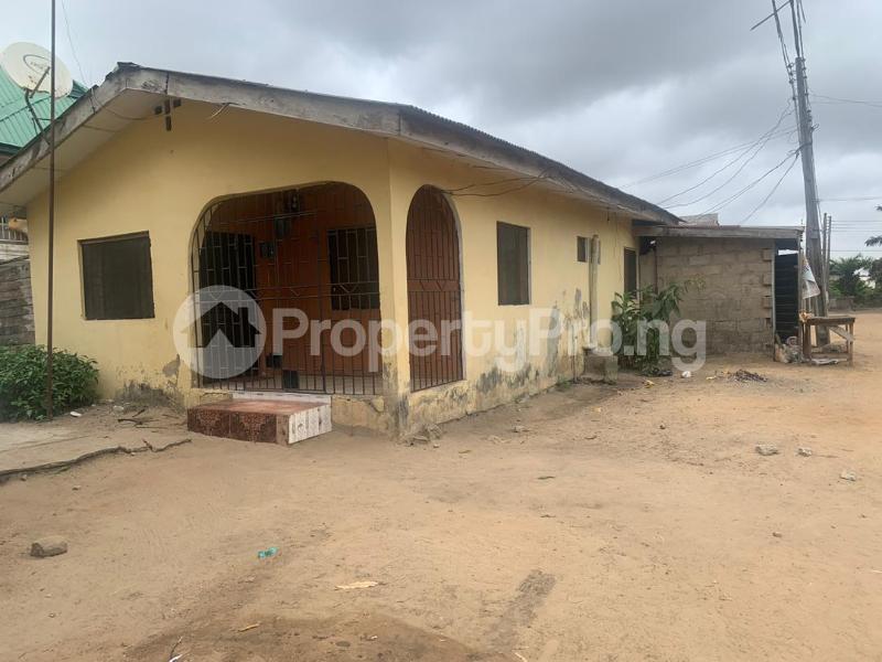 3 bedroom Detached Bungalow for sale House 3,3rd Avenue, Ilupeju Estate, Agbara, Ogun State Agbara Agbara-Igbesa Ogun - 1