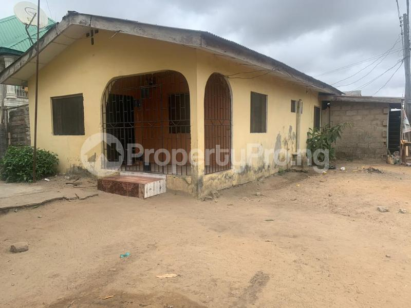 3 bedroom Detached Bungalow for sale House 3,3rd Avenue, Ilupeju Estate, Agbara, Ogun State Agbara Agbara-Igbesa Ogun - 2