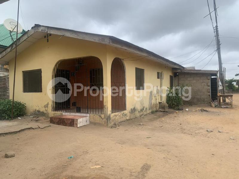 3 bedroom Detached Bungalow for sale House 3,3rd Avenue, Ilupeju Estate, Agbara, Ogun State Agbara Agbara-Igbesa Ogun - 0