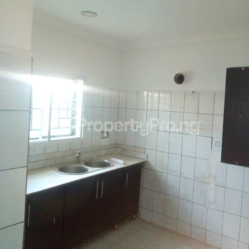 3 bedroom Detached Bungalow House for rent Highcost  Kaduna South Kaduna - 5