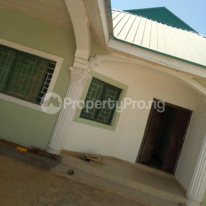 3 bedroom Detached Bungalow House for rent Highcost  Kaduna South Kaduna - 6