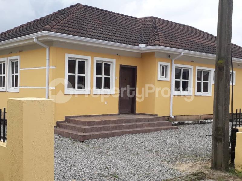 3 bedroom Detached Bungalow House for sale Aiyeteju town, Ibeju Lekki  Ibeju-Lekki Lagos - 11