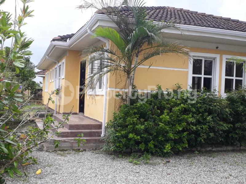 3 bedroom Detached Bungalow House for sale Aiyeteju town, Ibeju Lekki  Ibeju-Lekki Lagos - 12
