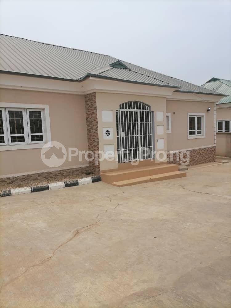 3 bedroom Detached Bungalow for sale Army Housing Estate Kurudu Abuja - 0