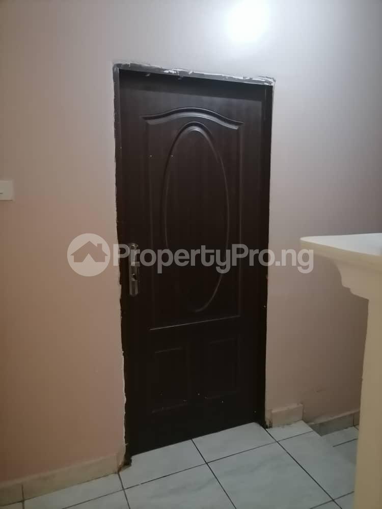 3 bedroom Detached Bungalow for sale Army Housing Estate Kurudu Abuja - 4