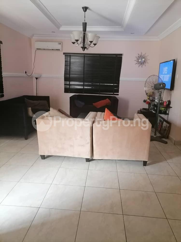 3 bedroom Detached Bungalow for sale Army Housing Estate Kurudu Abuja - 2