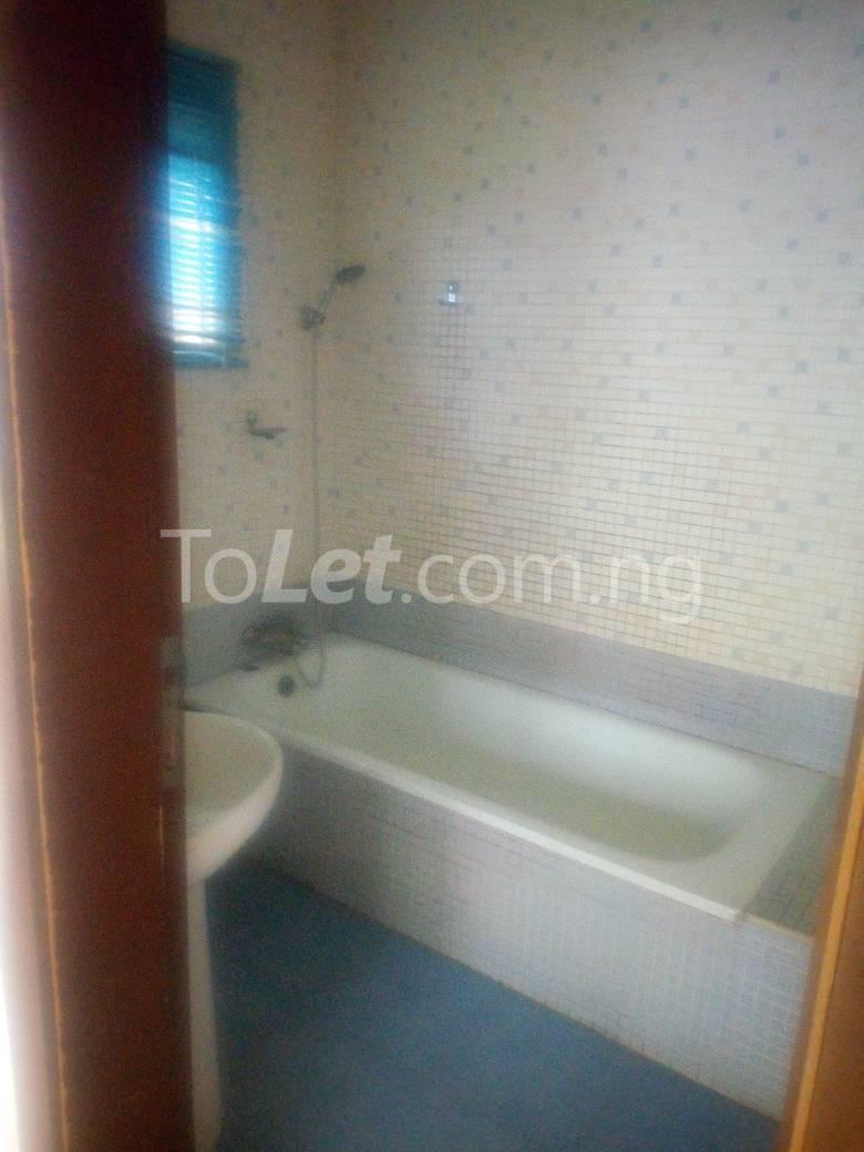 3 bedroom House for rent Ogudu G.R.A Ogudu GRA Ogudu Lagos - 3