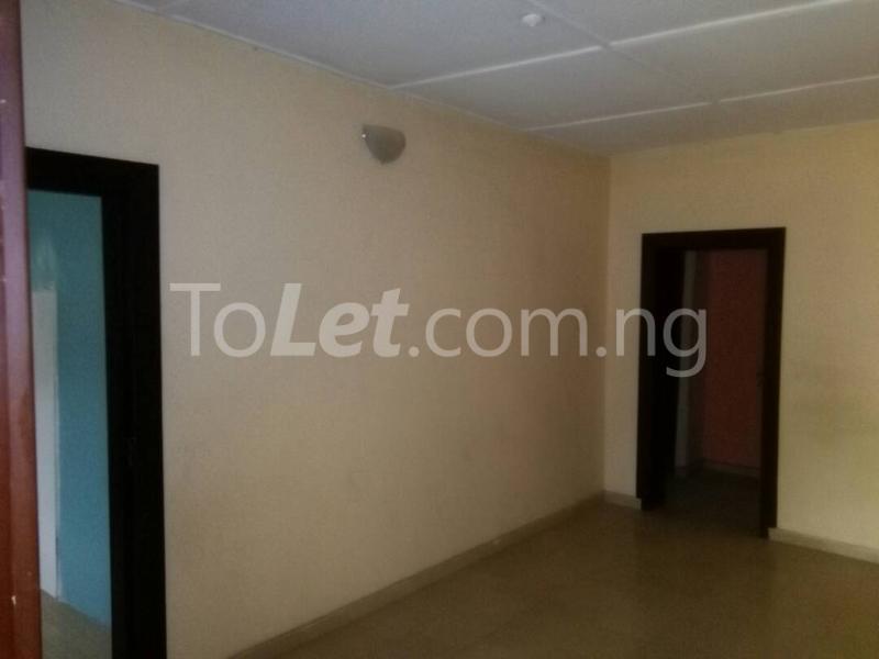 1 bedroom mini flat  House for rent along Oduduwa crescent Ikeja GRA Ikeja Lagos - 1